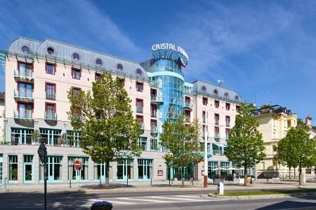 Orea Spa Hotel Cristal - Ubytování Západní Čechy 2021/2022
