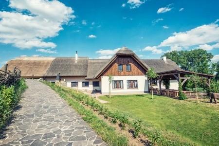 25630246 - Jižní Morava na 7 dní s polopenzí za 8484 Kč - letní dovolená v České republice
