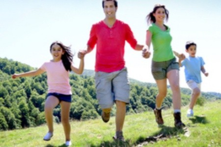 Leto vo Vysokých Tatrách: Tipy na zábavu pre celú rodinu