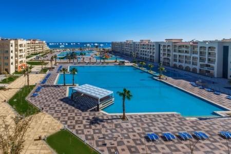 Egypt Hurghada Albatros White Beach (Ex.