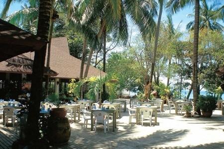 Holiday Inn Resort Phi Phi Island - Polopenze