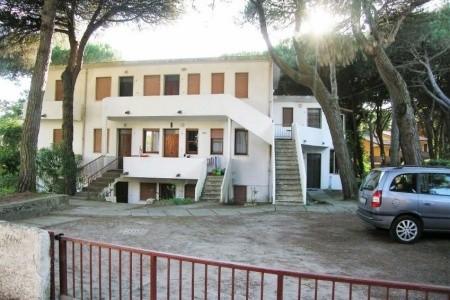 Apartmány Paola (Rosolina Mare) - Levně