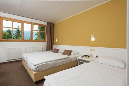 Ribno - Hotel