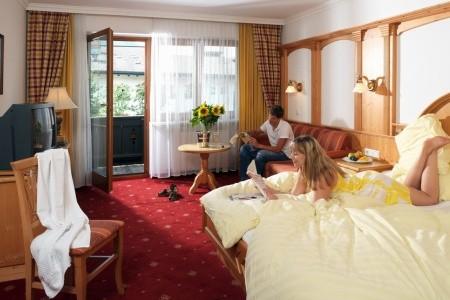 Hotel Restaurant Feldwebel