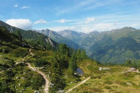 Nejlevnější Bad Gastein - Rakousko