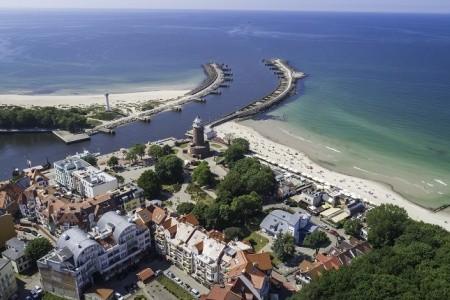 Wakacje w Polsce – gdzie nad morze? Zainspiruj się!