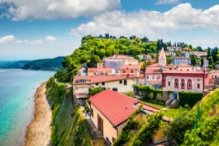 Irány a szlovén tengerpart!