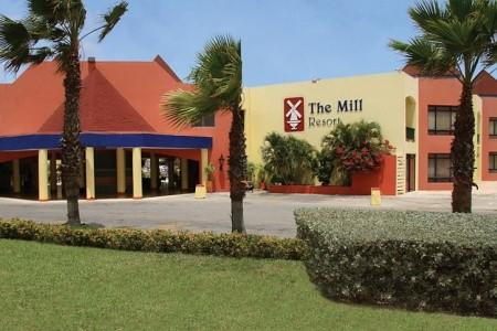 The Mill Resort & Suites Bez stravy