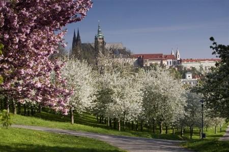 Nh Prague - Ubytování Praha a okolí 2021/2022