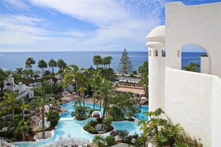 Jardin Tropical - Dovolená Tenerife - Tenerife 2021/2022