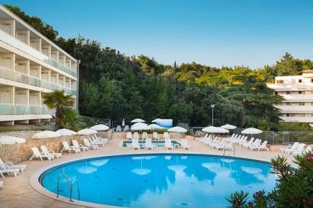 Valamar Miramar Sunny Hotel & Residence, Chorvatsko, Rabac