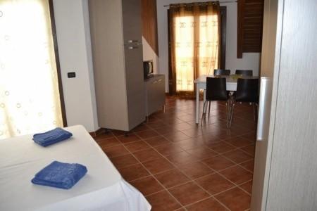 Porto Antigo Residence - Polopenze