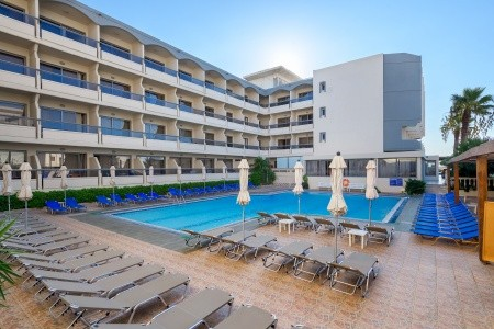 Island Resorts Marisol - Řecko na podzim