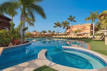 Green Garden Resort & Suites - Tenerife - First Minute - slevy