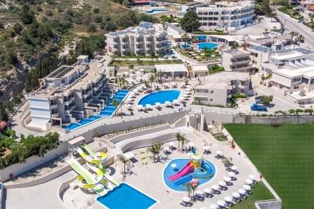 Venezia Resort - Dovolená Rhodos 2021/2022