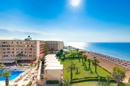 Sun Beach Resort Complex - Řecko se snídaní