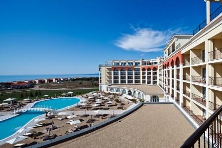 Lighthouse Golf & Spa Resort - Dovolená v Bulharsku 2021/2022 - Bulharsko 2021/2022