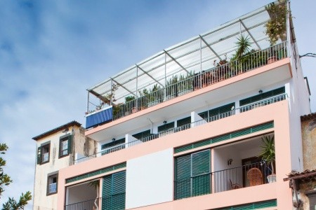 Residencial Colombo - Super Last Minute