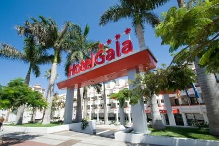 Kanárske ostrovy Tenerife Gala Tenerife 8 dňový pobyt Polpenzia Letecky Letisko: Viedeň august 2021 (21/08/21-28/08/21)
