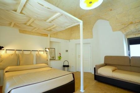 Hotel Dimora Sant'anna - Carovigno