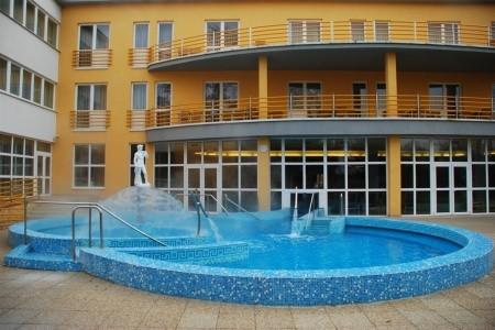 Apollo Thermal Hotel & Apartements - Severní Dolní Zem - Maďarsko