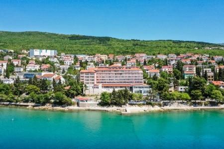 Mediteran, Chorvatsko, Crikvenica