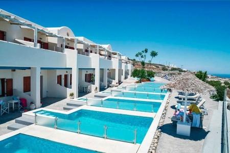 Splendour Resort (Firostefani)