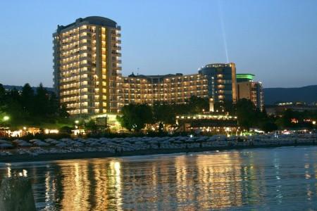 Nejlevnější Zlaté písky - Bulharsko