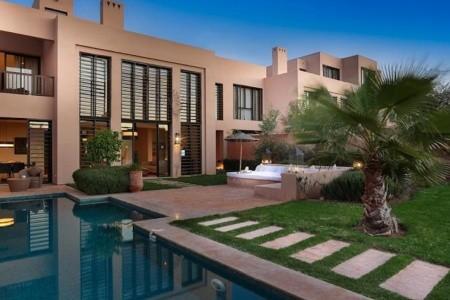 Al Maaden Villahotel & Spa - 2022