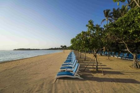 Nusa Dua Beach Hotel & Spa - Slevy