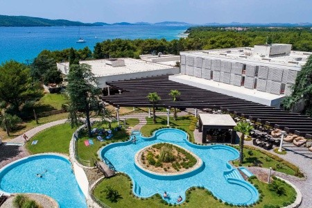 Amadria Park Hotel Niko - Šibenik - Chorvatsko