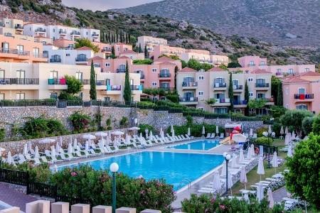 The Village Resort Waterpark