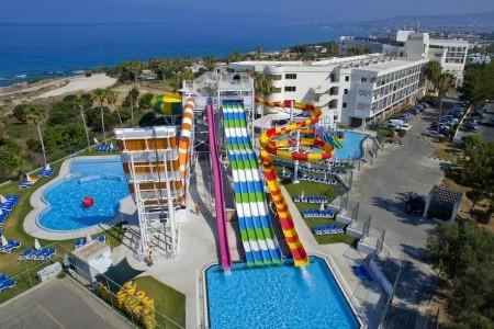 Leonardo Laura Beach & Splash Resort - Kypr Last Minute