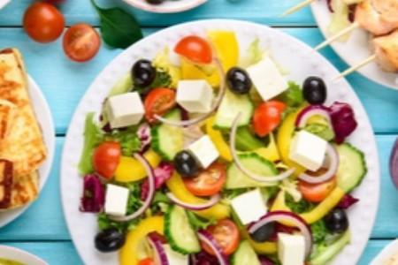 Užijte si Řecko na talíři aneb Dovolená prochází žaludkem