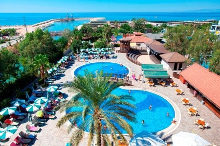 Seher Resort - First Minute