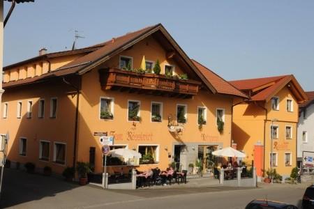 Nejlevnější Bavorsko - Německo