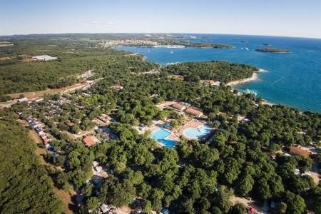 Nejlevnější Istrie - Chorvatsko