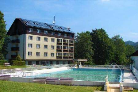 Bellevue (Jetřichovice), Česká republika, Severní Čechy