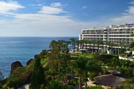 Pestana Grand Premium Ocean Resort - Funchal - Madeira