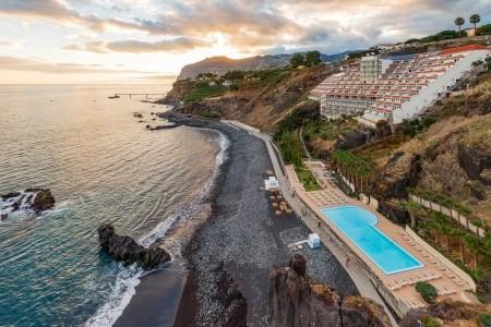 26170140 - Madeira s Čedokem na týden za 14990 Kč - 3* hotel s polopenzí