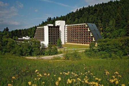 Sorea Ľubovňa - Východní Slovensko - Slovensko