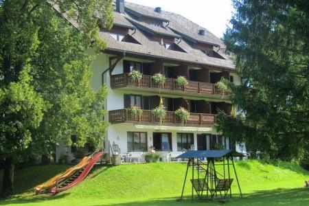 Carossa - Salcbursko - Rakousko