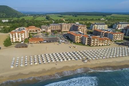 Hvd Club Hotel Miramar - Hotely