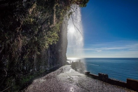 26373314 - Madeira s Čedokem na týden za 14990 Kč - 3* hotel s polopenzí