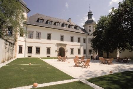 Jufa Hotel Schloss Röthelstein/Admont (Admont) - Last Minute Štýrsko