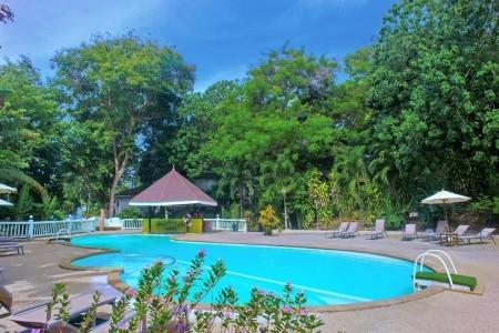 Phi Phi Cabana Resort, Phi Phi - Pláž Ton Sai, Nema Hotel, B - Silvestr