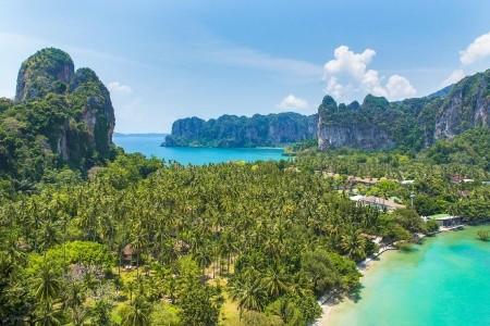 Cha-Da Beach Resort & Spa, Ko Lanta - Pláž Klong Dao, Bw Ban - Zájezdy
