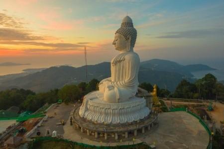 Phi Phi Bay View Resort, Phi Phi - Pláž Laem Hin, Andakira Hotel, Phuket, Sand Sea Resort, Krabi - Pláž Railay