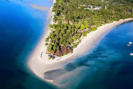 Ko Kood Beach Resort, Ko Kood, Klong Prao Resort, Ko Chang,  - v únoru
