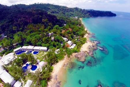 Tui Blue Khaolak, Khao Lak - Pláž Nang Thong